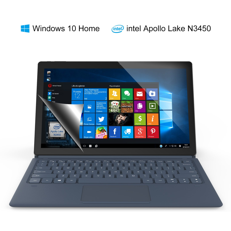 ALLDOCUBE KNote Tablet PC 2 en 1 con Funda para Teclado, Pantalla de  Diamante Negro de 11.6 Pulgadas 1920x1080, Intel Apollo Lake N3450 Quad  Core, ... a90567a47c22