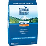 Natural Balance Original Ultra Grain Free Dry Dog Food