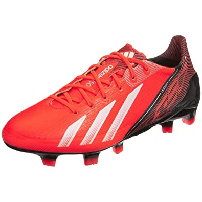 100% authentic 2db62 80d6c Image Unavailable. Image not available for. Color  adidas Adizero F50 TRX FG  Jr