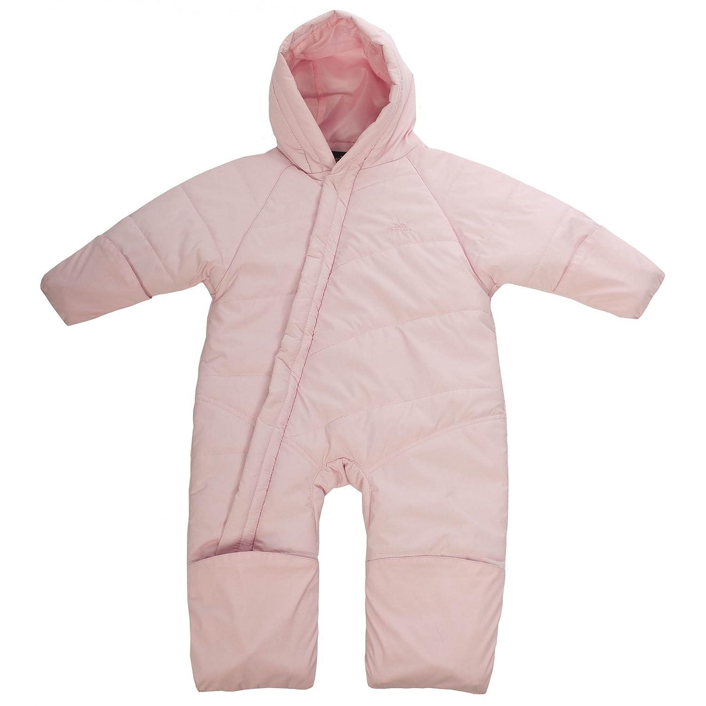 Trespass Baby Unisex Ski Anzug Tiny (18/24 Monate (92)) (Sherbet)