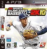 MLB 2K10 - PS3