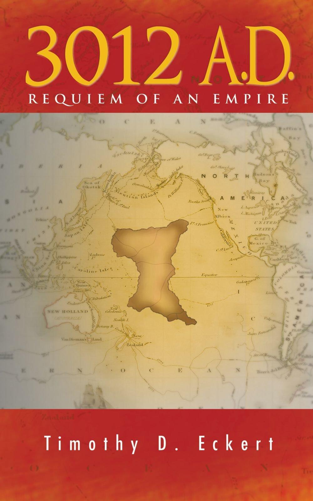 3012 A.D.: Requiem Of An Empire PDF