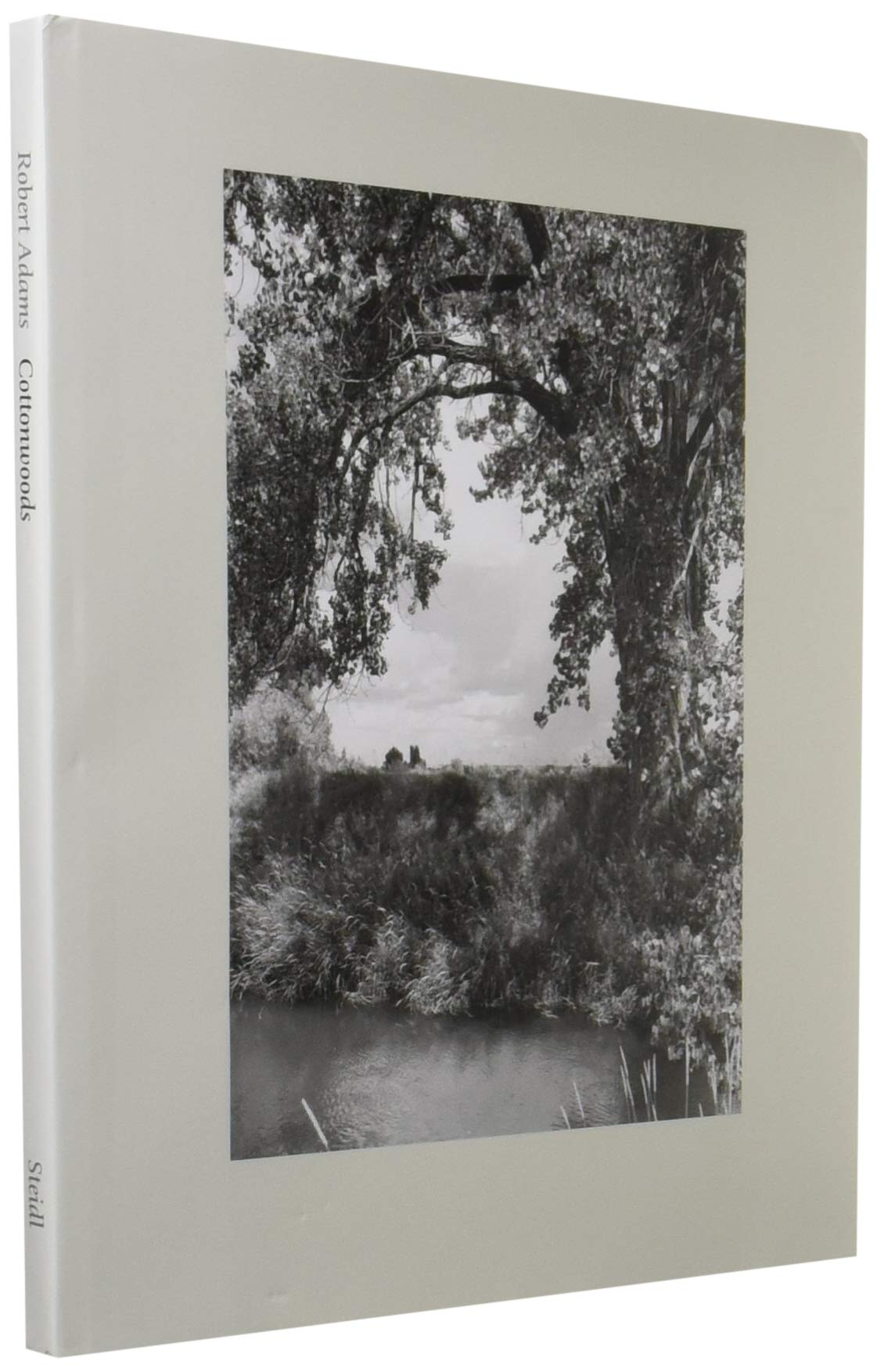 Robert Adams: Cottonwoods PDF