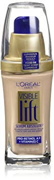 L'Oréal Paris Visible Lift Serum Absolute Foundation