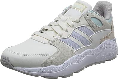 Zapatillas ADIDAS VS Advantage AW3865 Blancas para Mujer.: Amazon.es: Zapatos y complementos