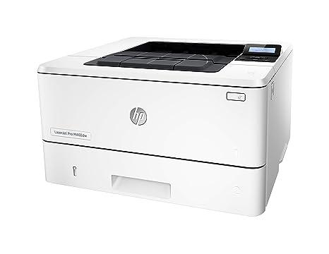 Impresoras Láser/Led HP Laserjet M402dw 4800 x 600DPI A4 ...
