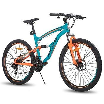 Hiland 26 In 21-speed Mountain Bike