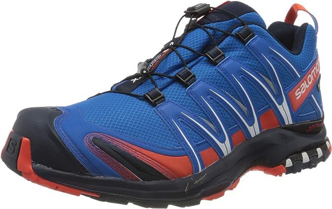 Salomon XA Pro 3D GTX, Zapatillas de Trail Running para Hombre: Amazon.es: Zapatos y complementos