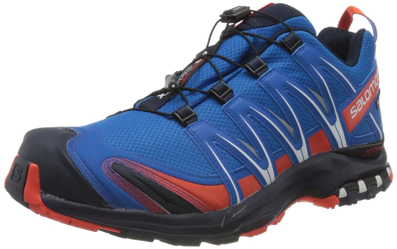Salomon XA PRO 3D GTX® Trail Running Shoe blackblackmagnet
