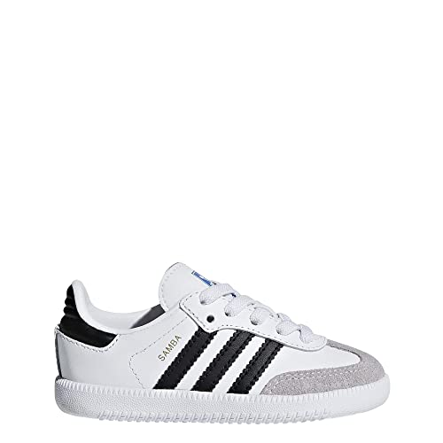 check out ad108 291e9 adidas Samba Og El I, Scarpe da Fitness Unisex - Bambini Amazon.it Scarpe  e borse