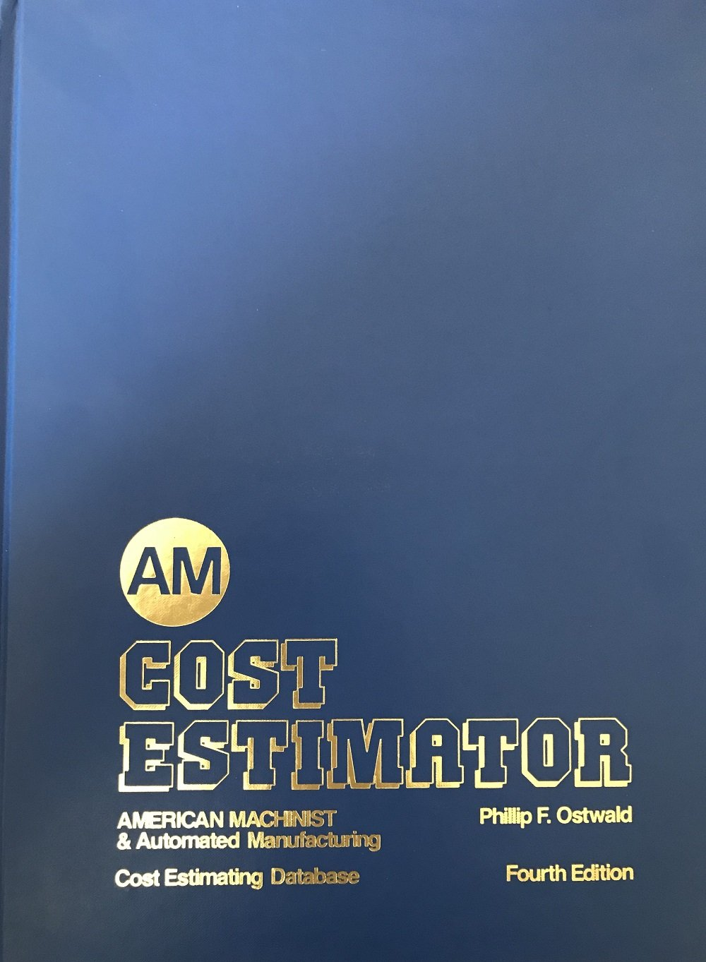 Am Cost Estimator: 9780076069668: Amazon.com: Books