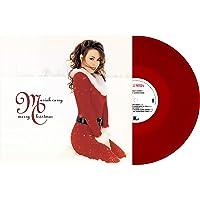 Mariah Carey Merry Christmas: Deluxe Anniversary Edition (Vinyl)