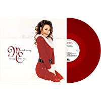 Merry Christmas (Red Vinyl/Deluxe Anniversary Edition/Gatefold) (180G)