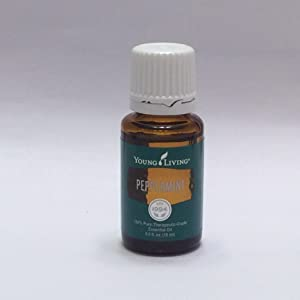Peppermint-Essential-Oil-Young-Living