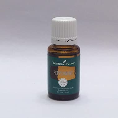 Peppermint Essential Oil 15ml by Young Living Essential Oils