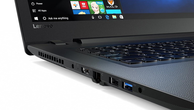 Lenovo ideapad 110 80UM0003GE 17 Zoll Notebook