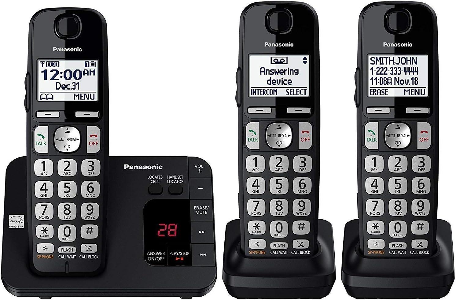 11 Best Cordless Phones for Seniors in 2021 [Expert Reviews]