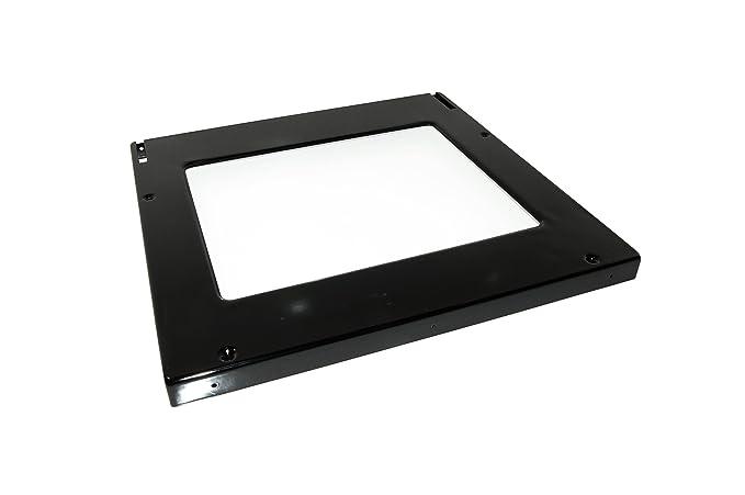 Beko Flavel horno marco y puerta de cristal de interior. Genuine ...
