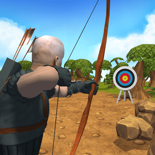 Bow Sports Archery - Archery 3D