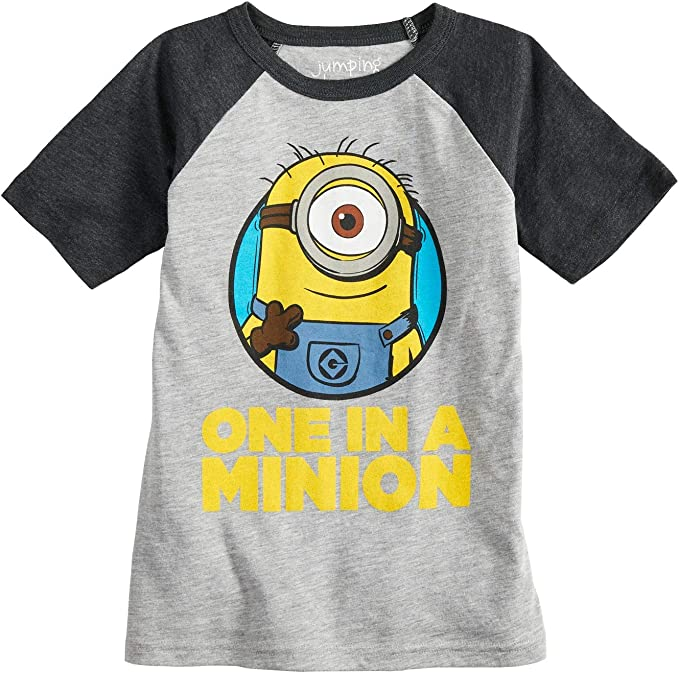 Top 9 Best Minions Clothing For Toddlers (2020 Updated) 5