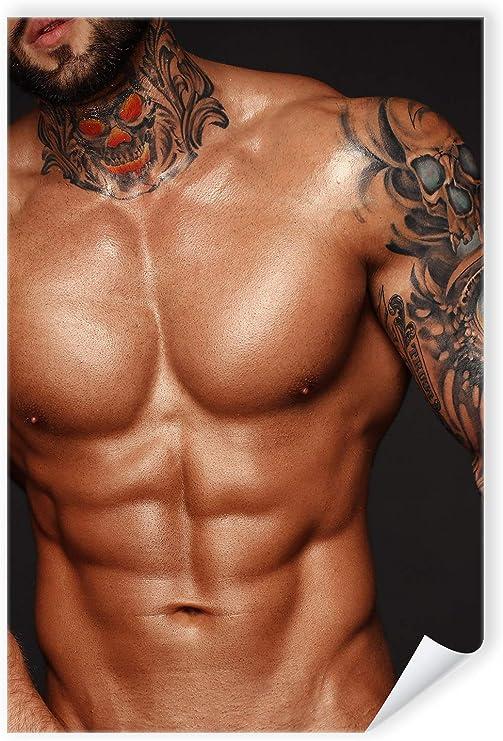 sexy nackte frauen mit tattoos