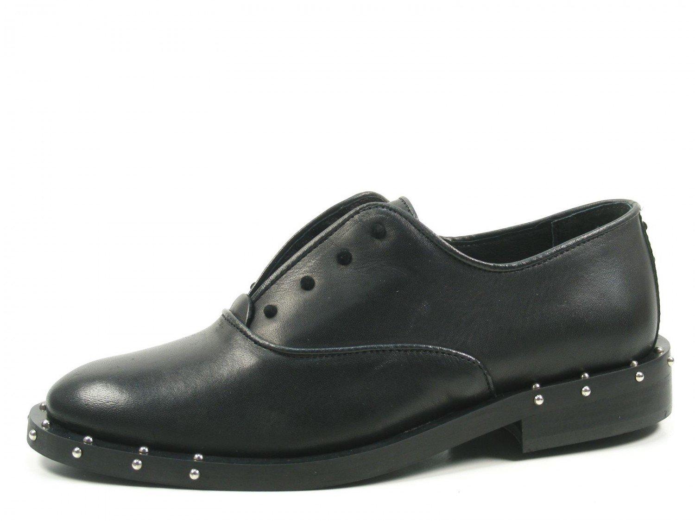 Bronx 5353 Bwagonx Schwarz 65998-A-01 Chaussures Derby Bronx Femme Schwarz 1b1c55a - automaticcouplings.space