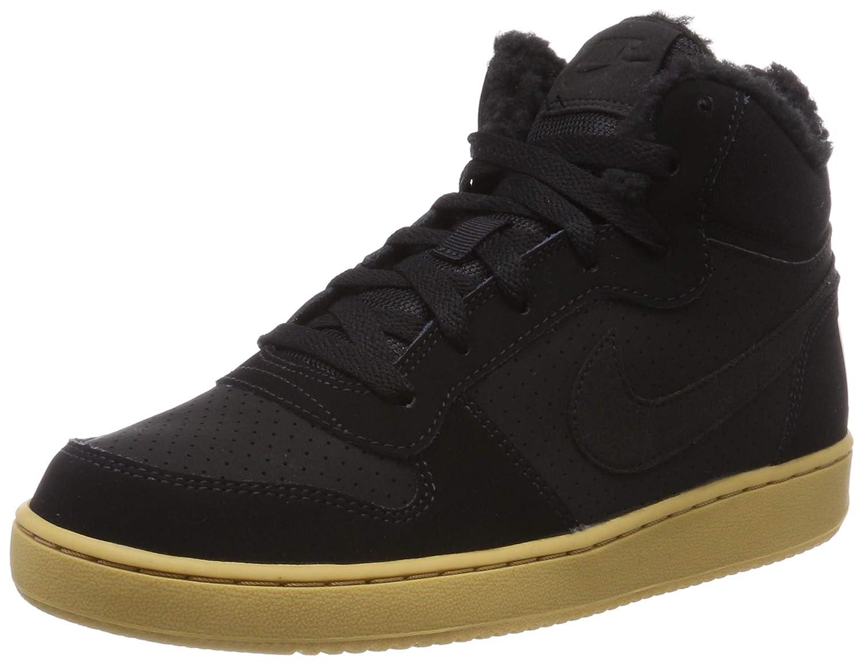 promo code 027f8 309f8 Nike Boys Court Borough Mid Wntr Gs Basketball Shoes  Amazon.co.uk  Shoes    Bags