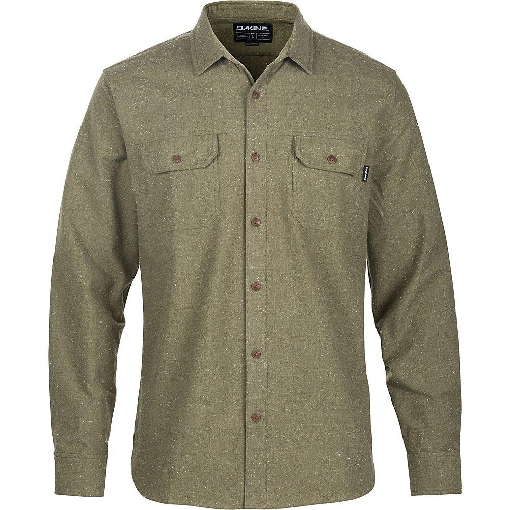 Dakine Mens Ashland Flannel Shirt