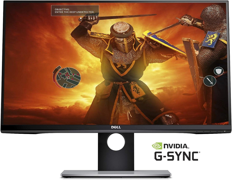Dell 210-AGUI S2716DG - Monitor de 27