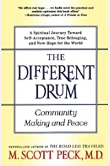 The Different Drum: Community Making and Peace Kindle Edition