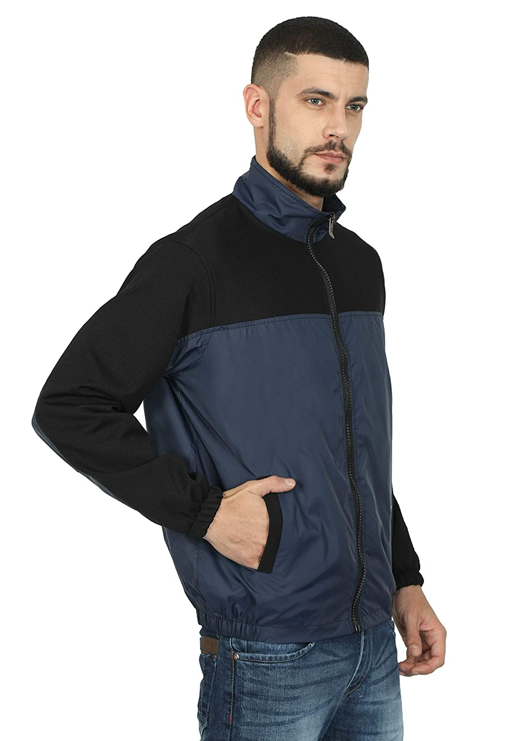 bcb5f531cd1e VERSATYL Sports and Casual Track Jacket for Men and Women  Amazon.in   Clothing   Accessories