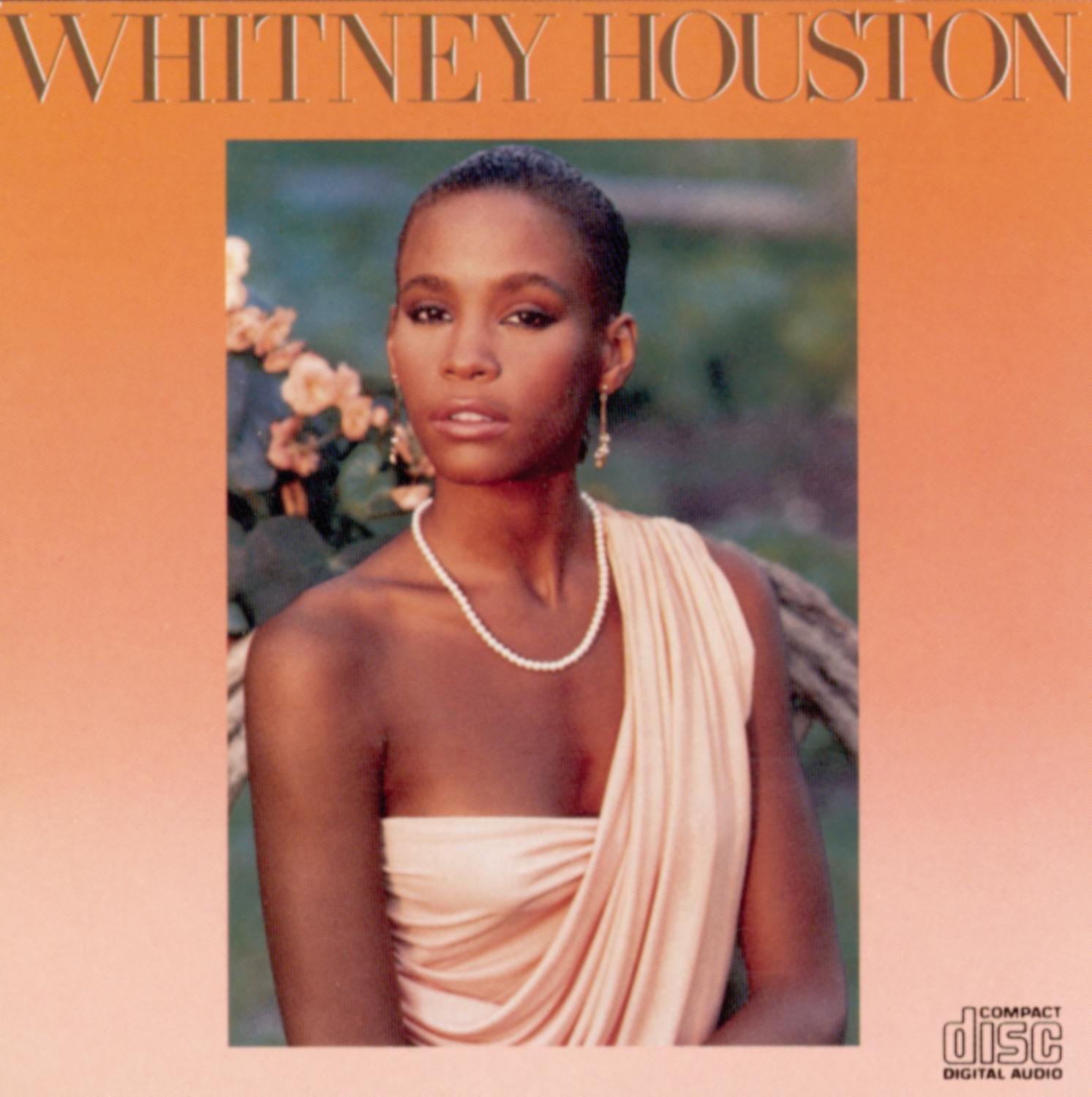 Whitney Houston - Whitney Houston - Amazon.com Music