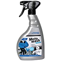 Michelin 008801 Moto Wash Nettoyant Total, 500 ml