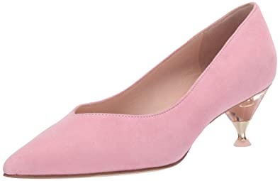 feedb494e Amazon.com: Kate Spade New York Women's Coco Pump: Shoes