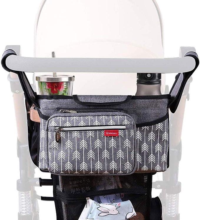 Gimbles/® Clippasafe Baby Safety Pram Cup Bottle Drink Holder