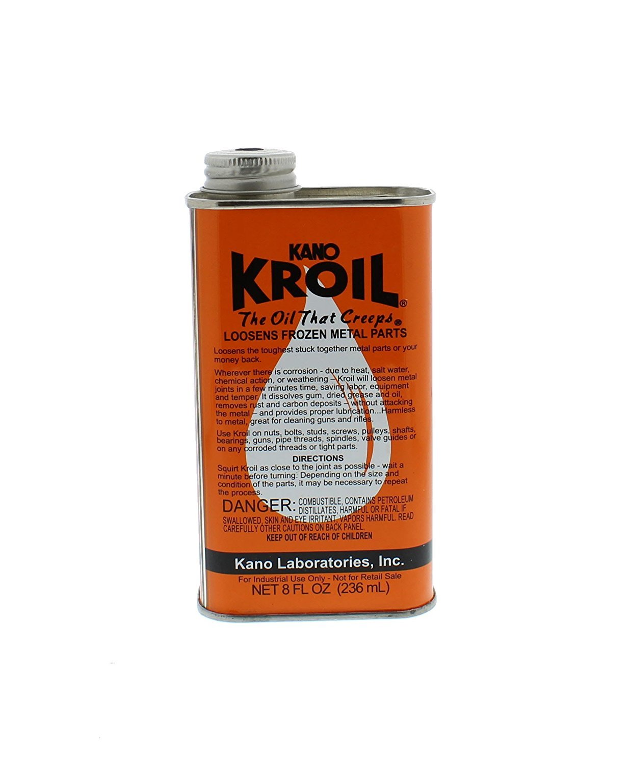 Kano KROIL Penetrating Oil}