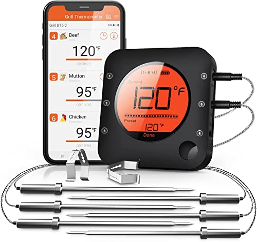 Bluetooth-Meat-Thermometer-Wireless-Meat-Thermometer