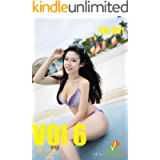 Asian Girl Nude Vol 6: Big Titst, Nude