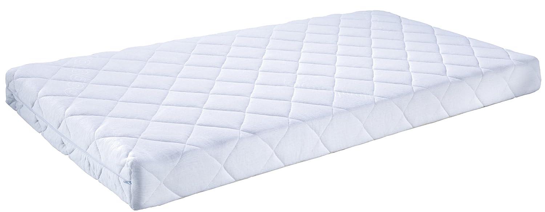 ARO Artländer, Materasso Medica Comfort con rivestimento in fibre tessili di bambù, 60 x 120 cm Prezzi offerte