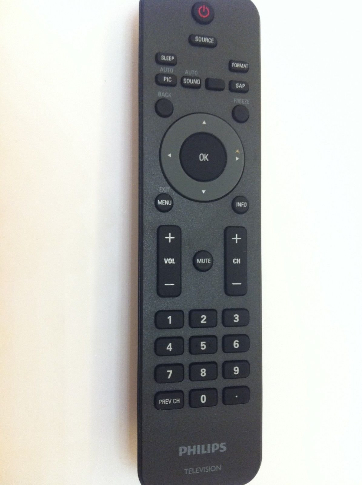 Control Remoto Original PHILIPS TV philips 32PFL3514D 32P...