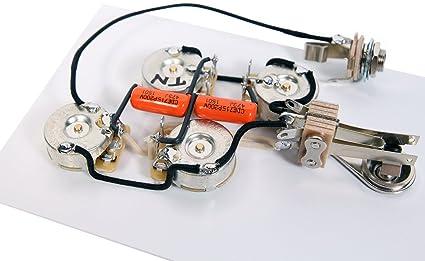 amazon com 920d custom shop wiring harness for rickenbacker 4000 Rickenbacker Wiring Harness amazon com 920d custom shop wiring harness for rickenbacker 4000 series bass guitar musical instruments rickenbacker wiring harness