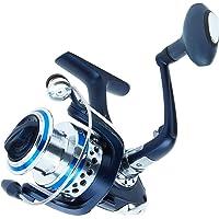 Spinning cl 3000carrete de pesca para truchas rollo