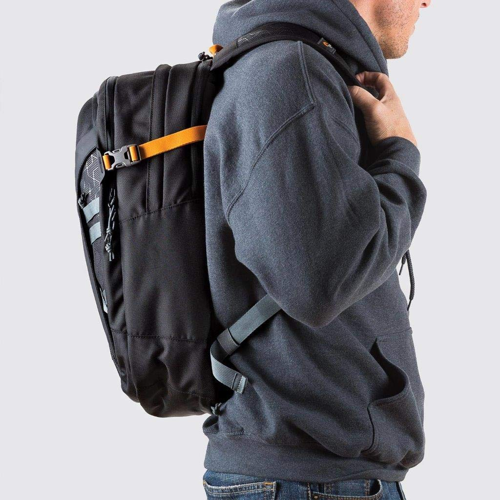 24 L Lowepro Ridgeline Backpack 250 AW Sac /à Dos Loisir 49 cm Noir