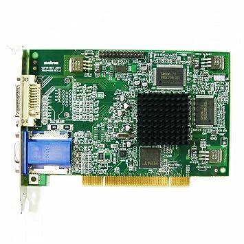 Amazon.com: IBM 2849 Power gxt135p DVI-VGA PCI Tarjeta de ...