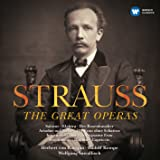 R. Strauss: The Great Operas