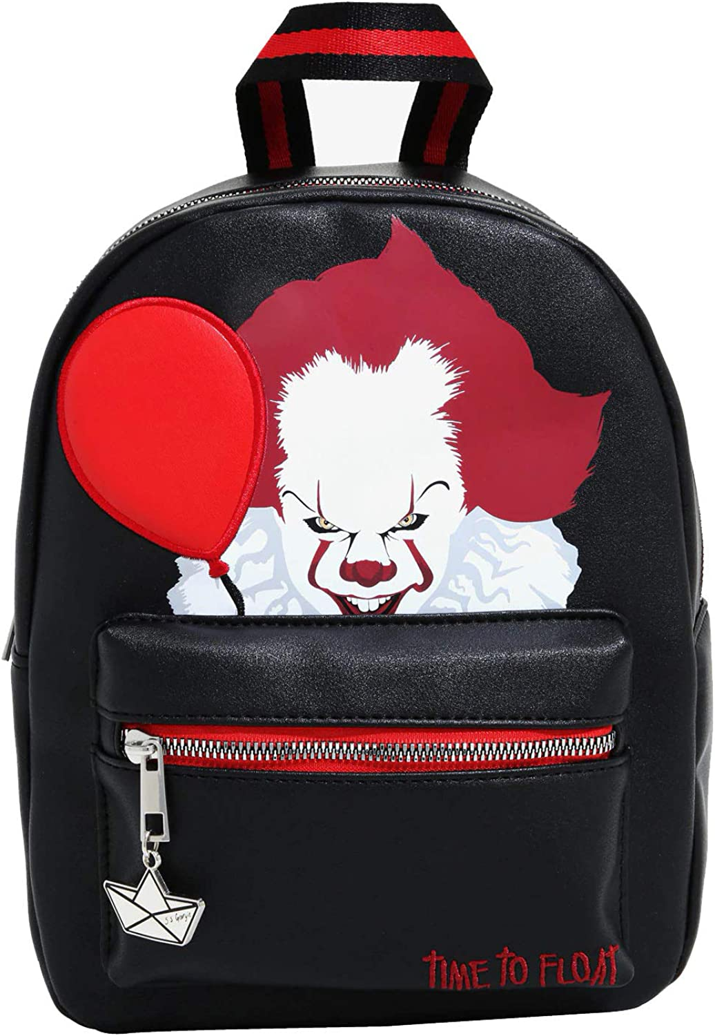 IT Chapter Two Pennywise Mini Backpack