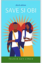 Save Si Obi Kindle Edition