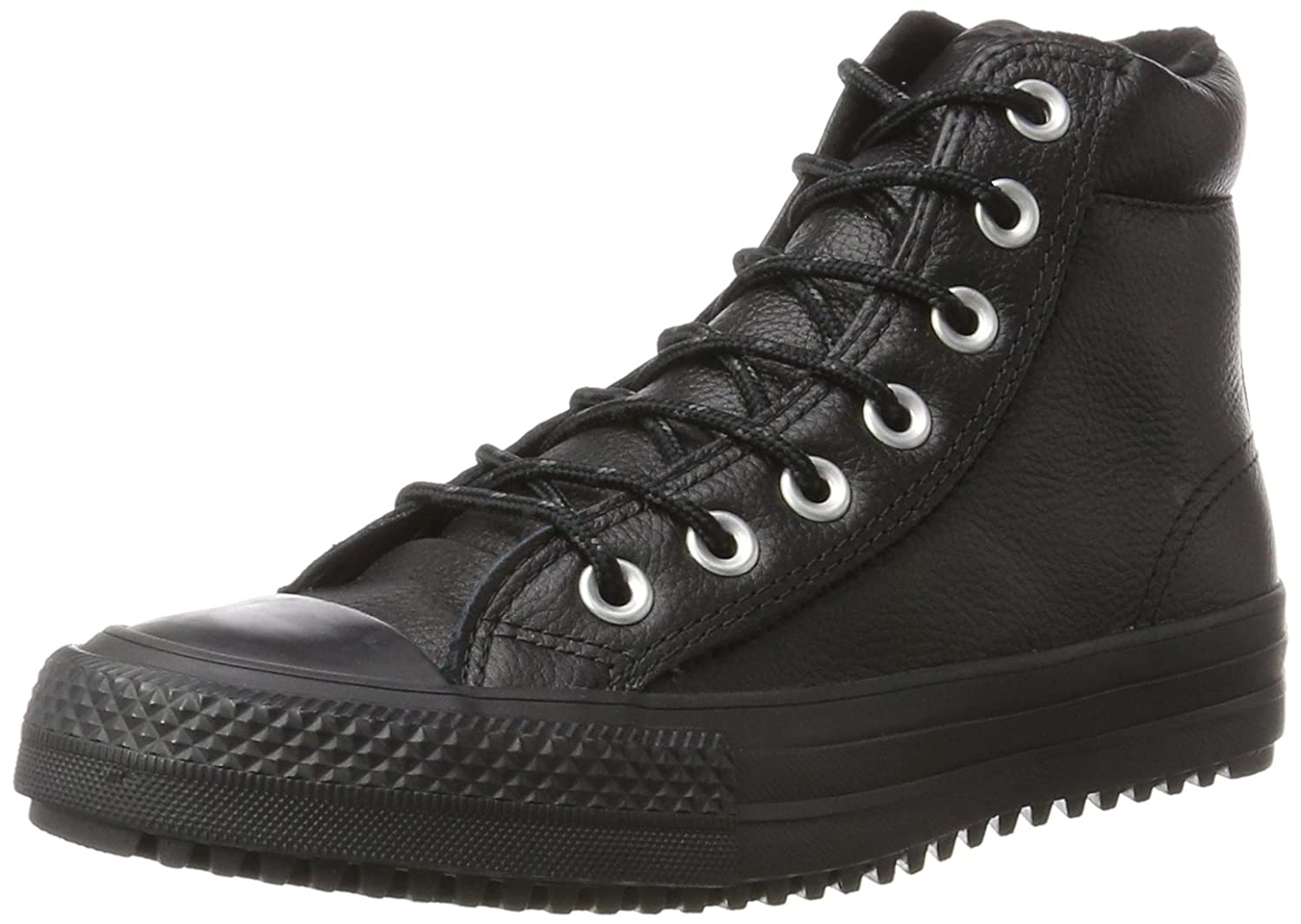 0a73170c424d Amazon.com  Converse Men s CT All Star Leather Boots