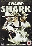 Swamp Shark (DVD) (2011)