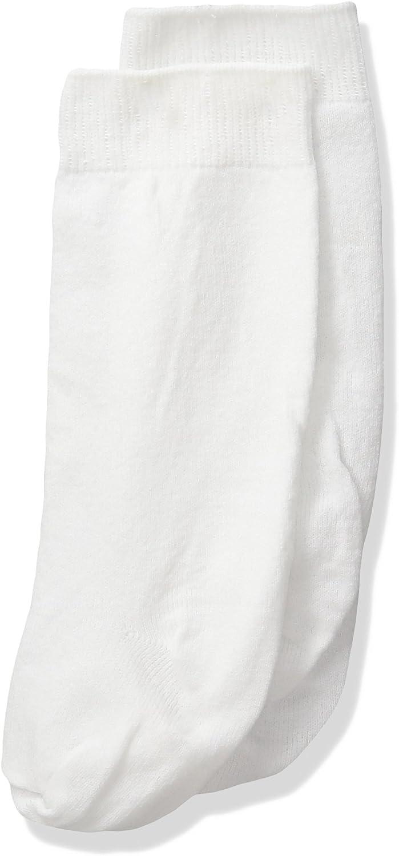 Jefferies Socks Baby Girls' High Class Knee High 3 Pair Pack: Toddler Knee Socks: Clothing